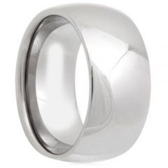 COI Titanium Dome Court Ring-3839