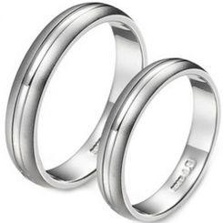 COI Titanium Ring - JT1224(Size:US15)