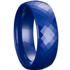 COI Blue Ceramic Ring - TG694(US14)
